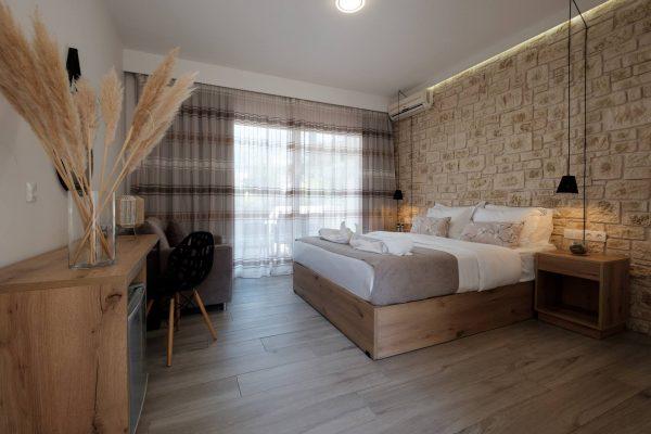Standard studio for 3 persons - Terezas Hotel in Sidari