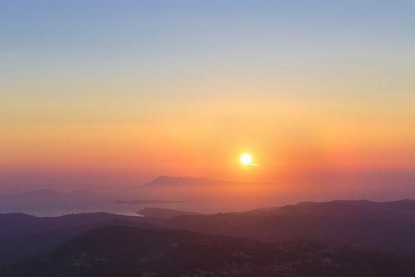 location-sidari-corfu-sunset